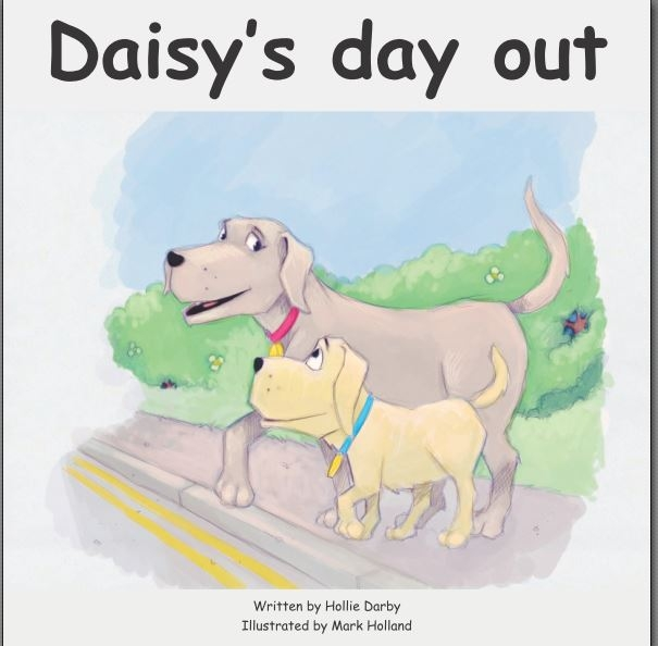 We have produced a new road safety book about crossing the road. We would love to visit your school to read the book to Year 1 pupils and then let them have a copy to take home. If you would like us to visit after things get back to 'normal' then please let us know.